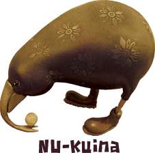 ヌークイナ - nu-kuina