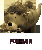 プーブル - poo-bull